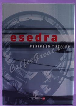 Кофеварка Esedra (Эседра)